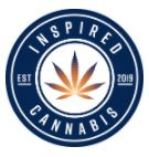Inspired Cannabis Co – Broadway, Vancouver