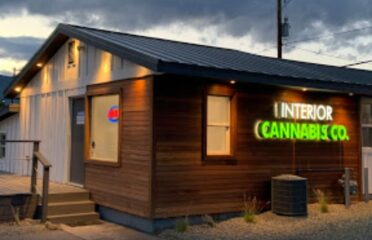 Interior Cannabis – Osoyoos