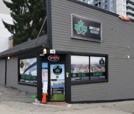 Maple Leaf Greenery – New Westminster