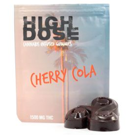Strongest-Edibles-Canada-no-2-High-Dose-THC-Gummies