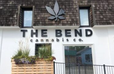 The Bend Cannabis Co. – Grand Bend