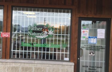 Father Natures Cannabis Store – Chemainus