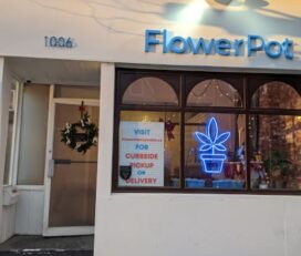 Flower Pot Cannabis – Toronto