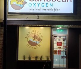 Caribbean Oxygen – Cambridge