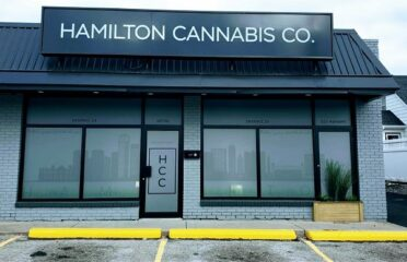 Hamilton Cannabis Co. – Hamilton
