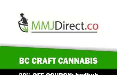 MMJ Direct Craft Cannabis