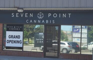 Seven Point Cannabis – Brantford