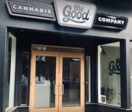The Good Cannabis Company – Ottawa