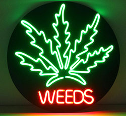 WEEDS Glass & Gifts Dispensary